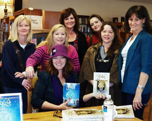Fantasy Fiction Book Launch - Fated by Lisa Fender