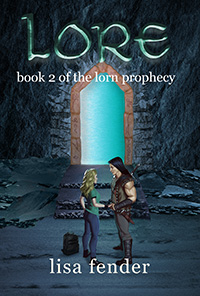 Lore Book 2 of The Lorn Prophecy
